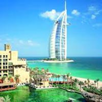 4 Nights / 5 Days Dubai Package