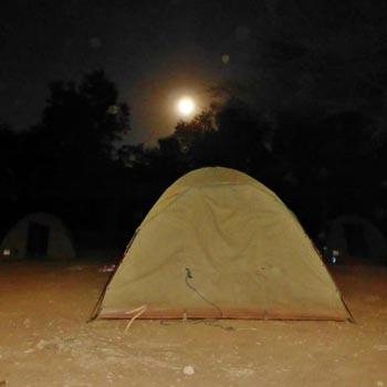 3 Days Serengeti and Ngorongoro crater budget camping safari