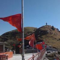 Treking in Dahousie - Khajjiar Tour