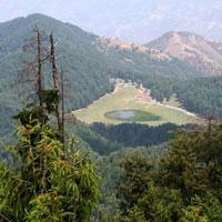 Himalayan Adventure Dalhousie Tour