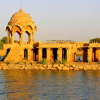 Mewar and Marwar Kingdom Package