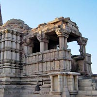 Temples Tour of North & Central India