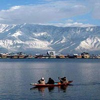 Kashmir Family Vacations Tour