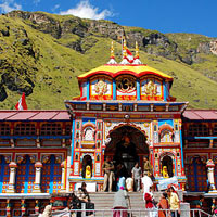 Kedarnath - Badrinath Yatra