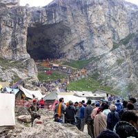 Amarnath Yatra 4 Days