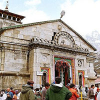 Shri Ashtapad Jee &  Badrinath Yatra
