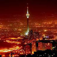 Sightseeing in Tehran Package