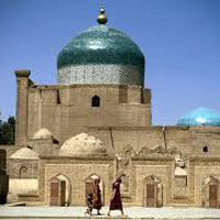 Iran And Uzbekistan Tour