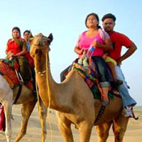 Memories of Rajasthan Tour