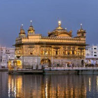 Amritsar with Shimla Tour