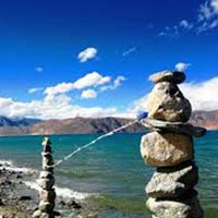 Ladakh Wonder Package
