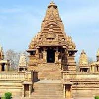 Jhansi To Khajuraho Tour