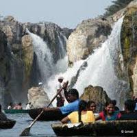Bangalore - Hogenakkal Falls Tour