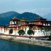 Bhutan Package - 10 Nights 11 Days