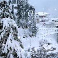 Himachal Hills Tour