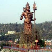 Agra - Haridwar - Delhi (Group Tour)
