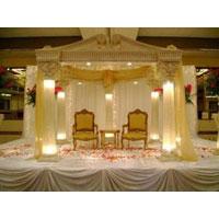 Temple Wedding Tour