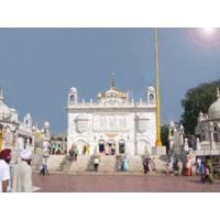 Sikh Cultural Tour