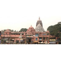 Jagannath Dham Yatra