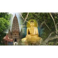 Bodh Gaya Tour