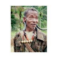 Nagaland - The Land of Folklore Tour