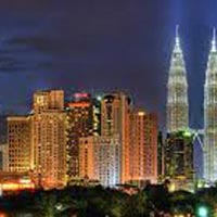 Magical Asia Singapore with Malaysia Tour