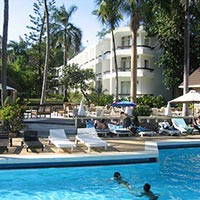 Kenyabay Beach Hotel Package 4nights @ $290 Only!!