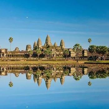 Beauty Of Vietnam - Cambodia Tour
