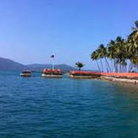 Andaman Package 02:  05 Nights &06 Days
