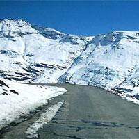 Shimla With Parwanoo ,(3N/4D) Standard, Ex - Delhi