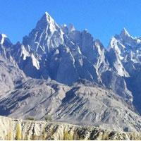Islamabad - Hunza - Skardu - Shigar - Khaplu - Deosai Plain Astor - Fairy Meadows - Naran - Kaghan T