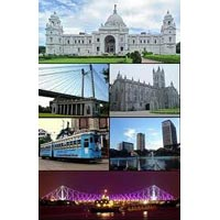 Kolkata City Panorama Tour