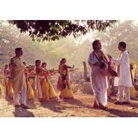 Heritage & Cultural Tour (Kolkata 3 Night & Shantiniketan 1 Night)