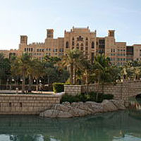 Madinat Jumeirah - The Arabian Resort of Dubai