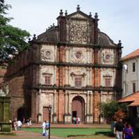 Holidays in Goa Tour