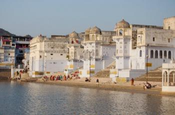 Ajmer Pushkar with Best of Rajasthan Tour