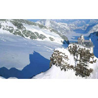 EZ - Switzerland Special (8 Days & 7 Hotel Nights)
