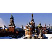EN - Scandinavia Russia Tour