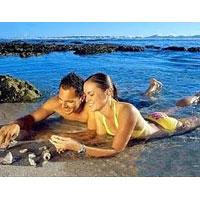 Budget Goa Package - Rahi Coral Beach Resort