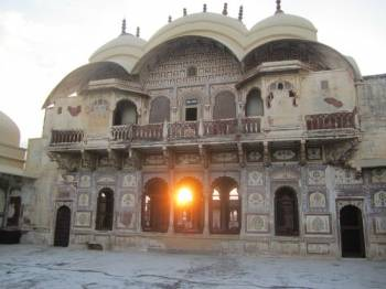 The Rural Tours of Rajasthan India