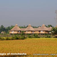 Monchasha Experience 1 Night / 2 Days