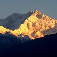Kaluk - Upper Martam - Uttary -  Namchi Tour
