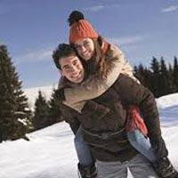 Himachal Honeymoon