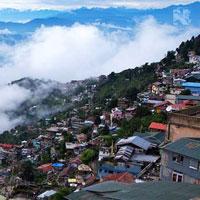 Darjeeling Sikkim Tour Package