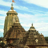 Enjoy Puri Tour