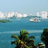 Naturally Blissful Kerala Tour