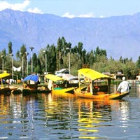 Kashmir:Paradise on Earth Tour