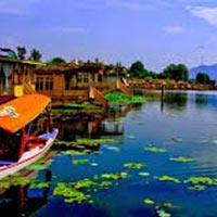 5 Days Trip To Kashmir