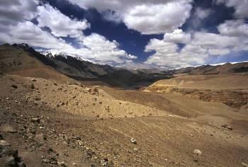 Leh Ladakh 7 Days Tour