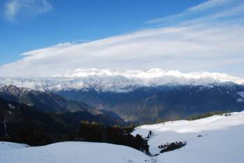 Uttaranchal 11 Days Tour